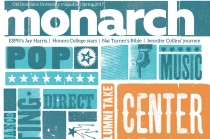 Monarch Magazine Current Cover