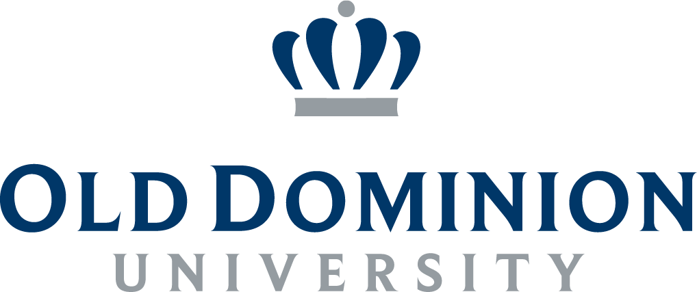 Image result for old dominion university logo