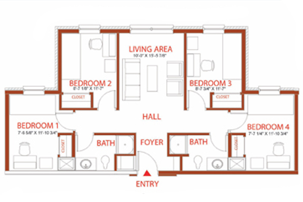 Old Dominion Homes Floor Plans – Old Dominion Homes Floor Plans