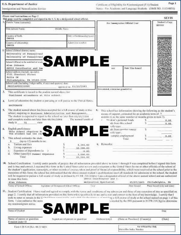 OffCampus Employers Old Dominion University – Sample Employment Authorization Form