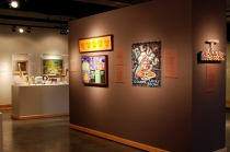 ODU Gordon Gallery- Self-Taught Artist in Context